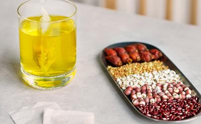 红豆薏米越喝湿气越重吗
