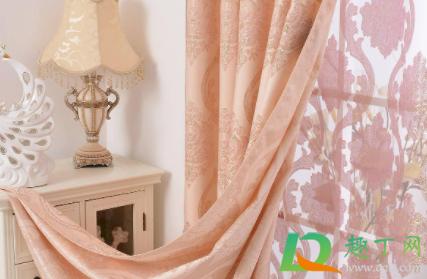 新窗帘的味道是不是甲醛3
