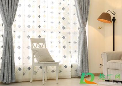 棉麻材质窗帘可以机洗吗4