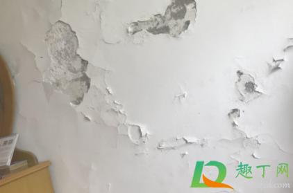 墙容易掉灰有没有好办法3