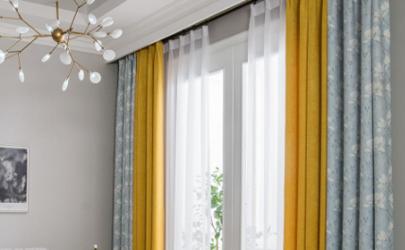 新窗帘的味道是不是甲醛