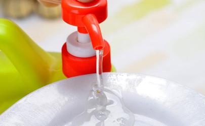 洗涤灵残留对人体有什么危害