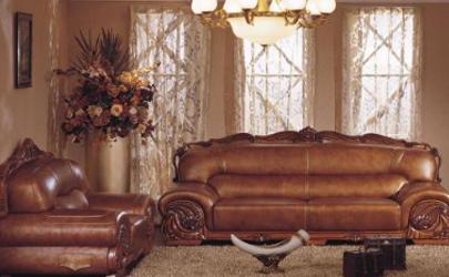 皮沙发要不要套沙发罩吗