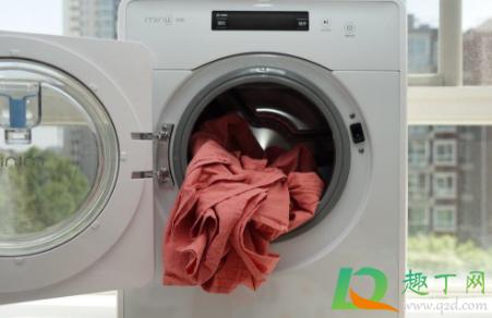 免洗衣服怎么除污1