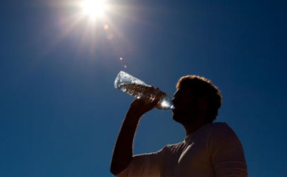 2021年的三伏天是哪几天为什么会这么热