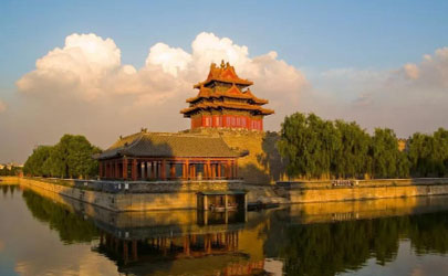 北京4月份温度大概多少度2021