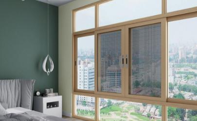 怎样解决推拉窗进风问题