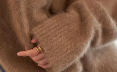 浣熊绒毛衣用什么洗