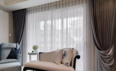 窗帘怎么搭配装修风格