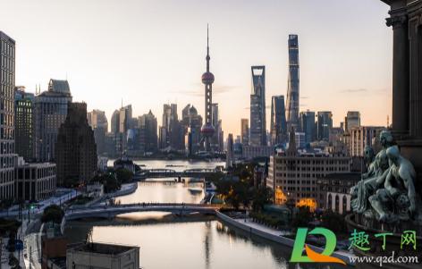 预言2025年不要去上海是怎么回事插图