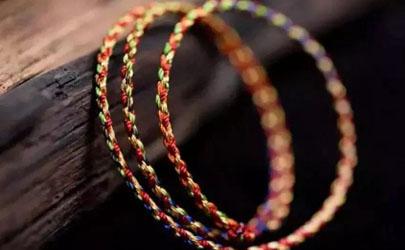 2021端午挂彩绳一定要五种颜色吗