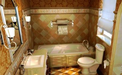浴缸变黄了用什么洗的白