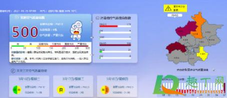 为什么北京这几年没有沙尘暴插图2