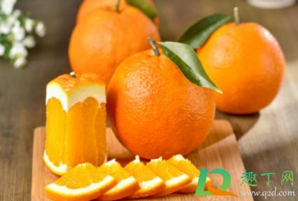 送橙子有什么寓意吗插图
