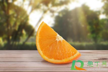 送橙子有什么寓意吗插图2