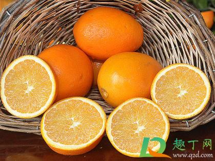 送橙子有什么寓意吗插图3