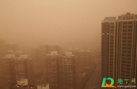 沙尘暴天气可以开室内空调吗插图2