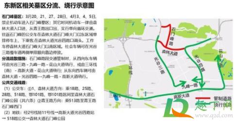 武汉清明节限号吗2021插图3