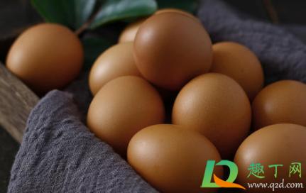 用光照鸡蛋是什么样子是好的插图