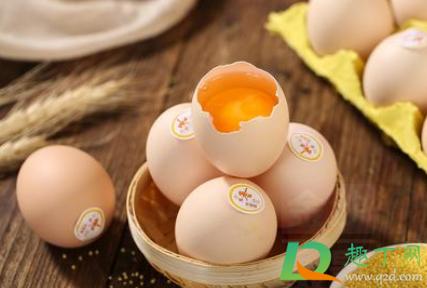 用光照鸡蛋是什么样子是好的插图1