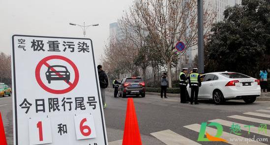 2021清明节杭州外地车限行吗插图1