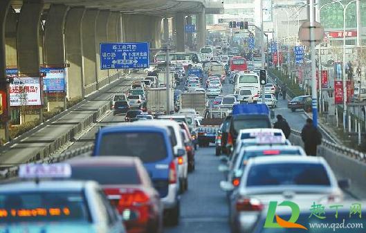 2021清明节杭州外地车限行吗插图2