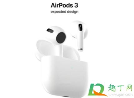二、2021年能出新airpods吗(一、airpods2021款什么时候出)