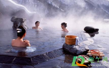 温泉含什么元素最好插图3