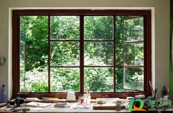 梅雨季节哪边窗户不能开插图