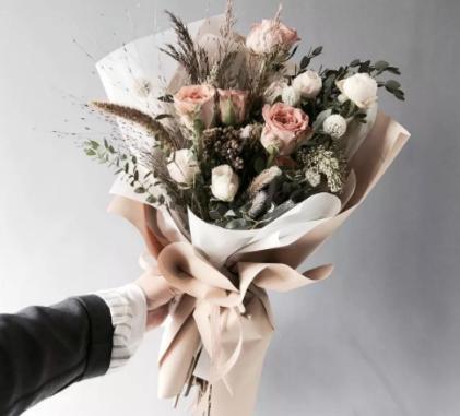 2021年母亲节送妈妈什么花最好插图3