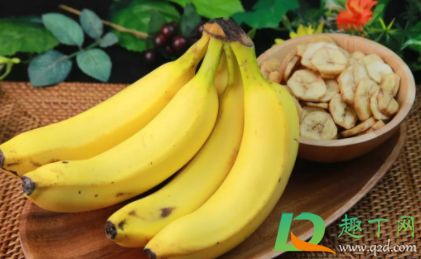 香蕉涩嘴能吃吗插图
