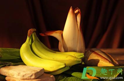香蕉涩嘴能吃吗插图2