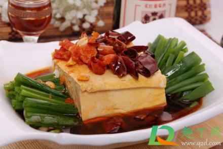 豆腐吃有点苦是什么原因插图