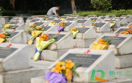深圳的墓地可以烧纸吗插图3