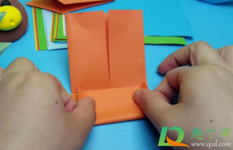 7一12岁手工简单的王冠怎么叠插图