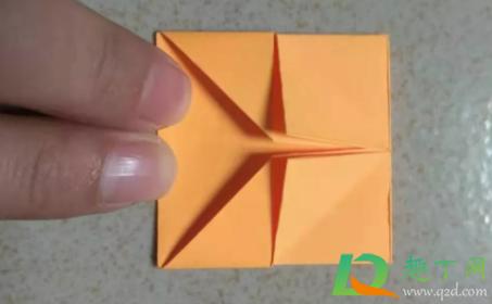 7一12岁手工简单的王冠怎么叠插图5