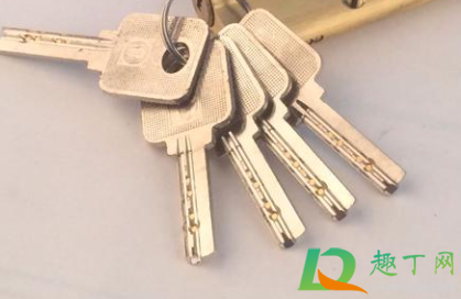 钥匙开门拧不动怎么办插图2