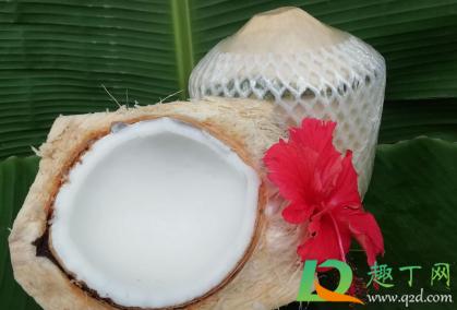 去皮椰子常温保存还是冷藏插图1