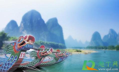 2021年端午节哪里能划龙舟插图1