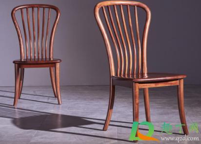 实木椅子开裂怎样修复插图1