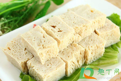 新鲜豆腐放冰箱第二天能吃吗插图2