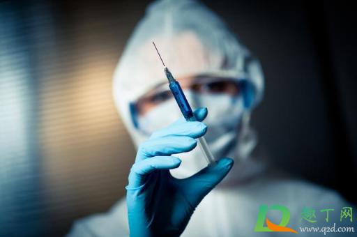 新冠疫苗是单针好还是双针好插图1