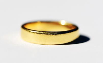金戒指变形了影响回收价格吗