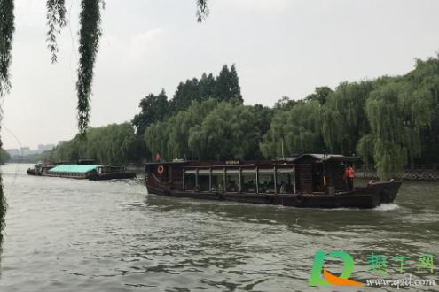 北京通州大运河游船怎样购票插图3