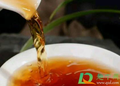 乌龙茶用多少度的开水泡插图
