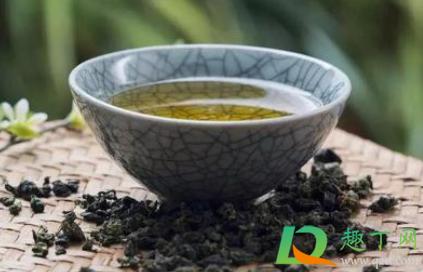 乌龙茶用多少度的开水泡插图1