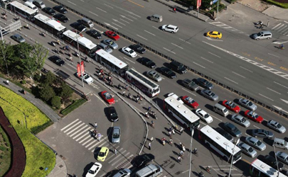 2021中秋节高速堵车严重吗