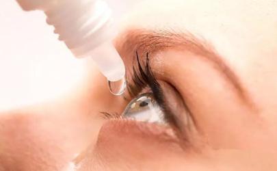 打了新冠疫苗后能用眼药水吗