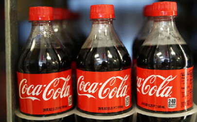 可口可乐纸壳包装属于什么垃圾