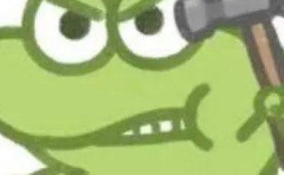 抹茶旦旦小鳄鱼啥梗什么意思